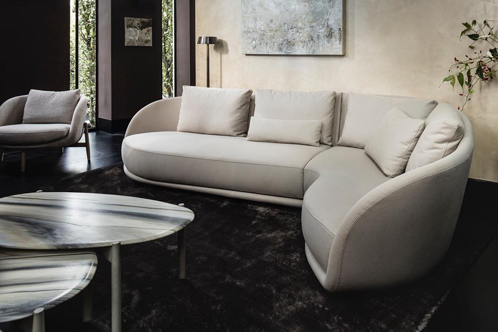 HEATH Sofa