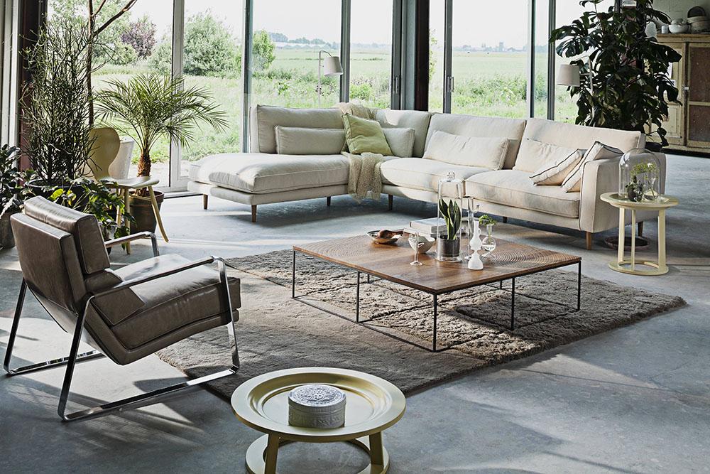 PLEASURE Sofa