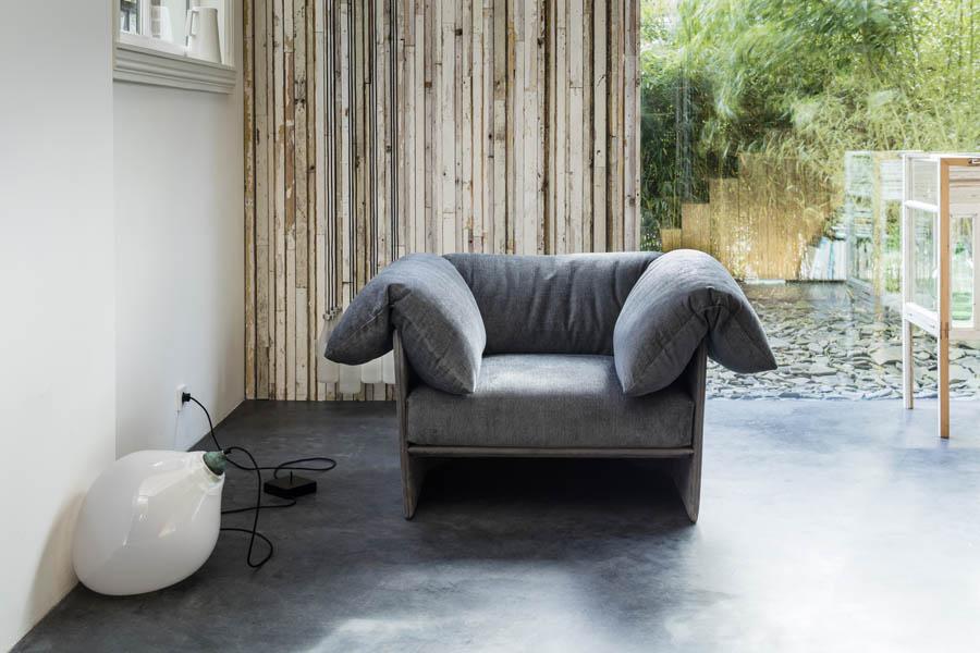HIGHLINE Armchair