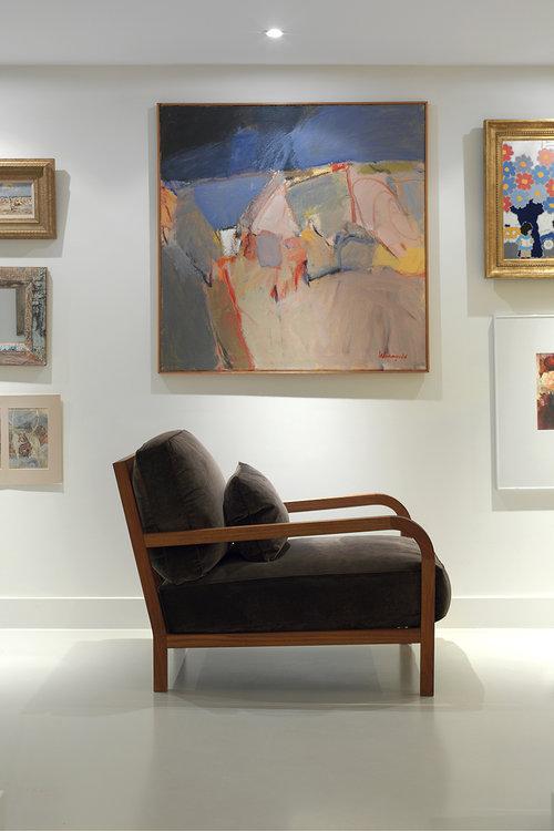 LINTELOO Dario Lounge Chair