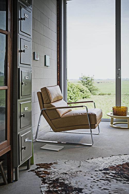 LINTELOO Kone Lounge Chair