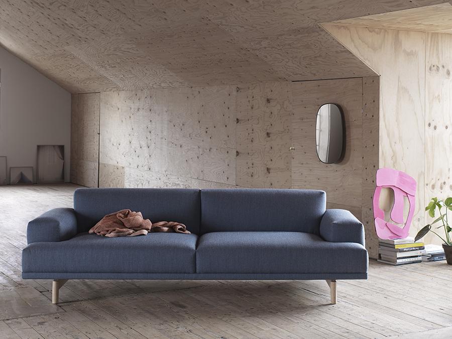 Compose Sofa
