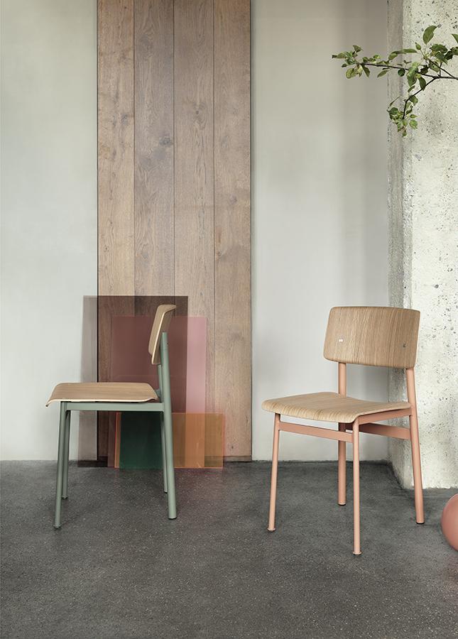 Loft Side Chair