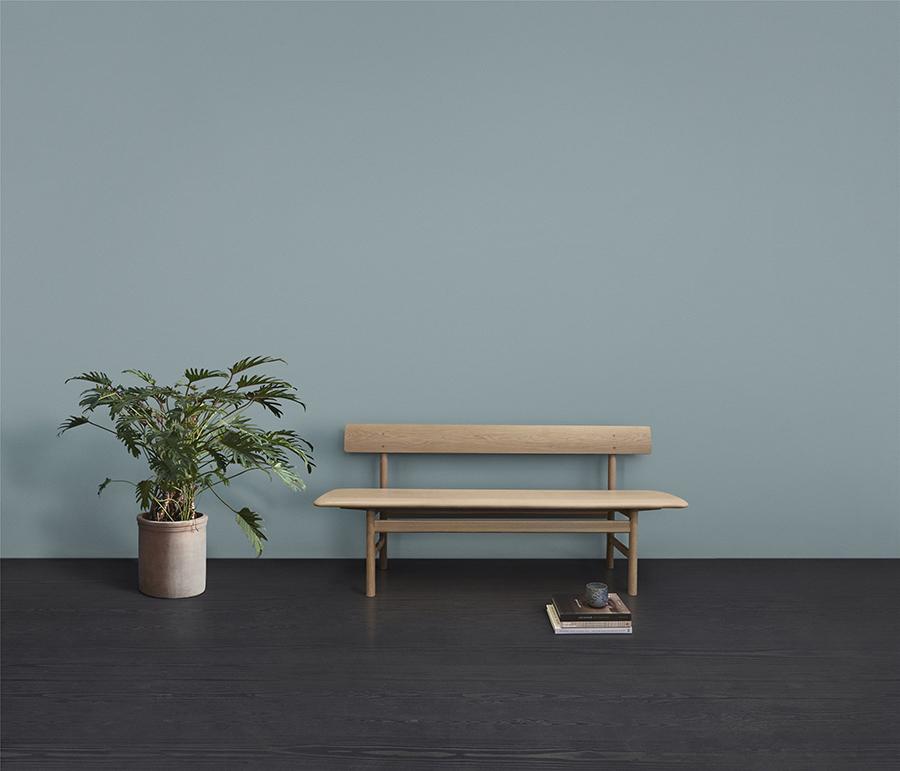 Erritsø Collection 3171 Bench