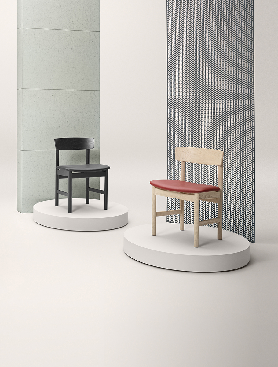 Erritsø Collection 3236 Chair