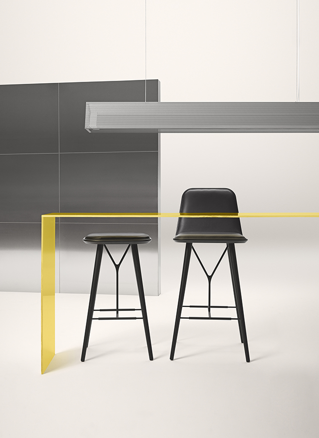 Spine Collection Bar Stools