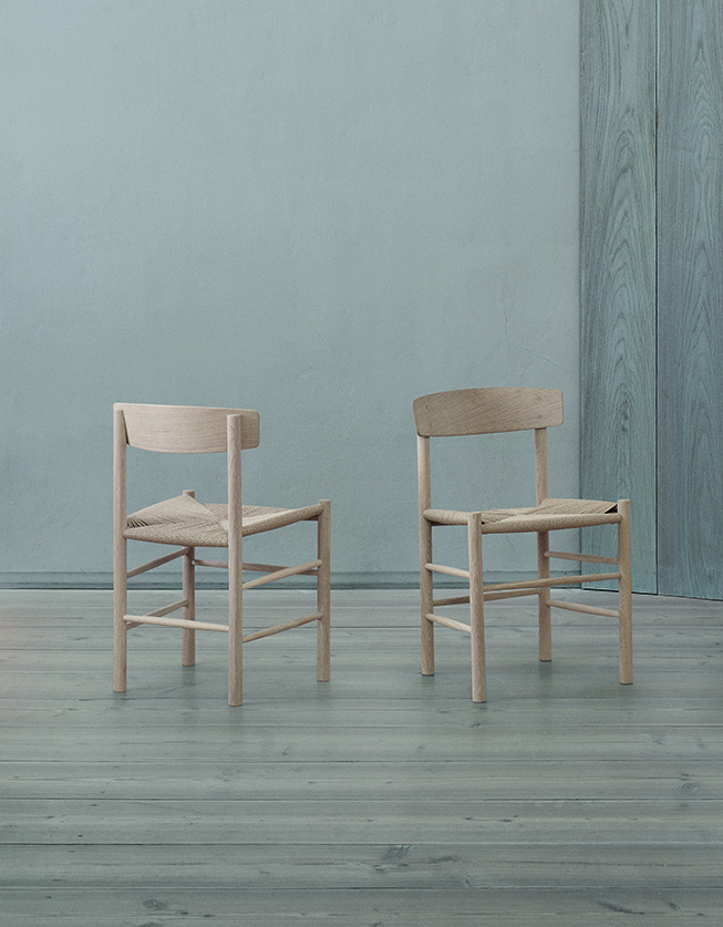 The People's Collection J39 Chair