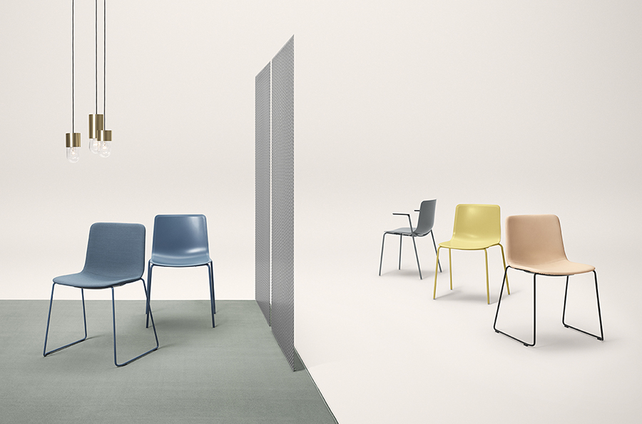 Pato Collection Chairs