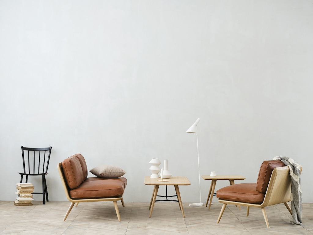 Spine Lounge Collection