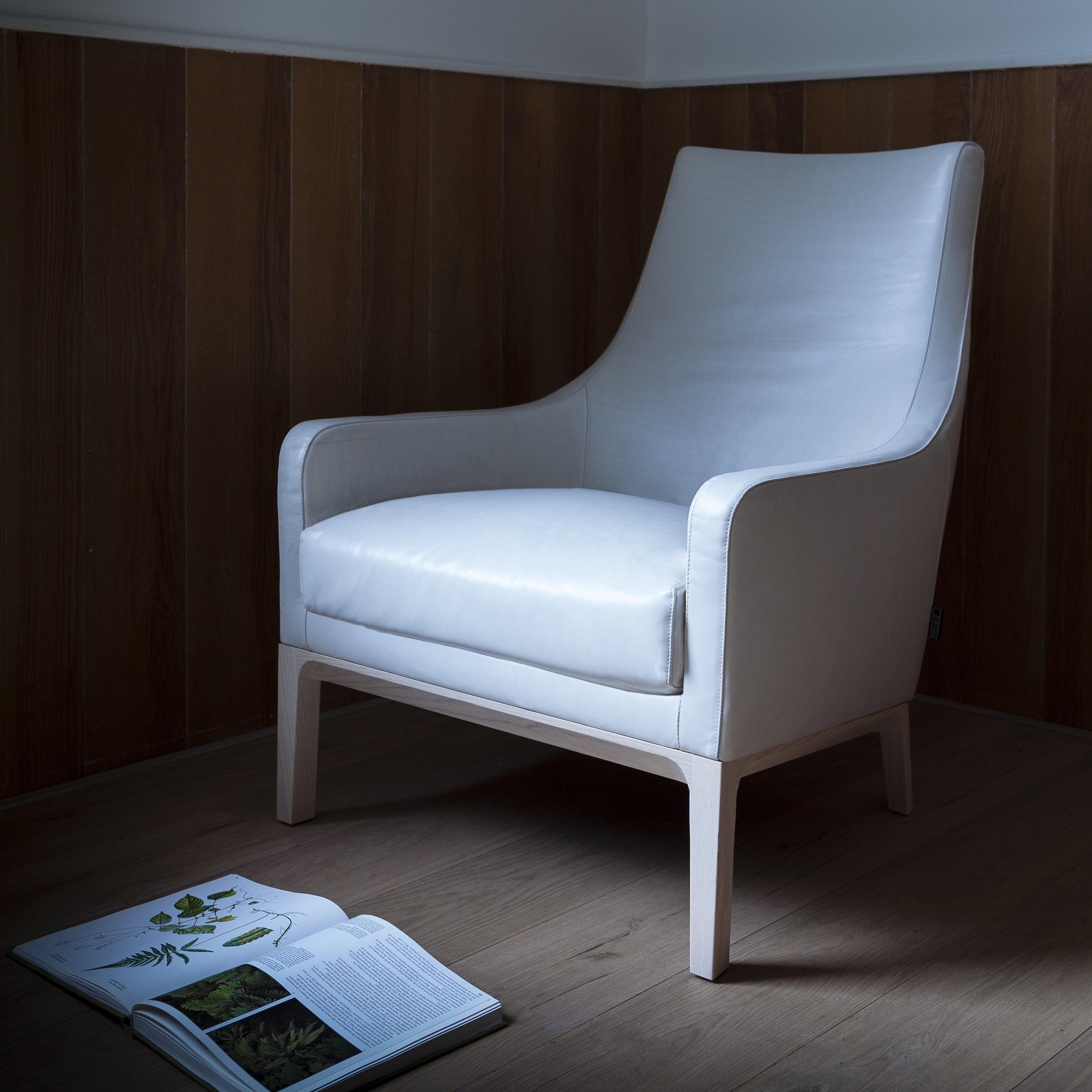 LINTELOO Miles High Chair