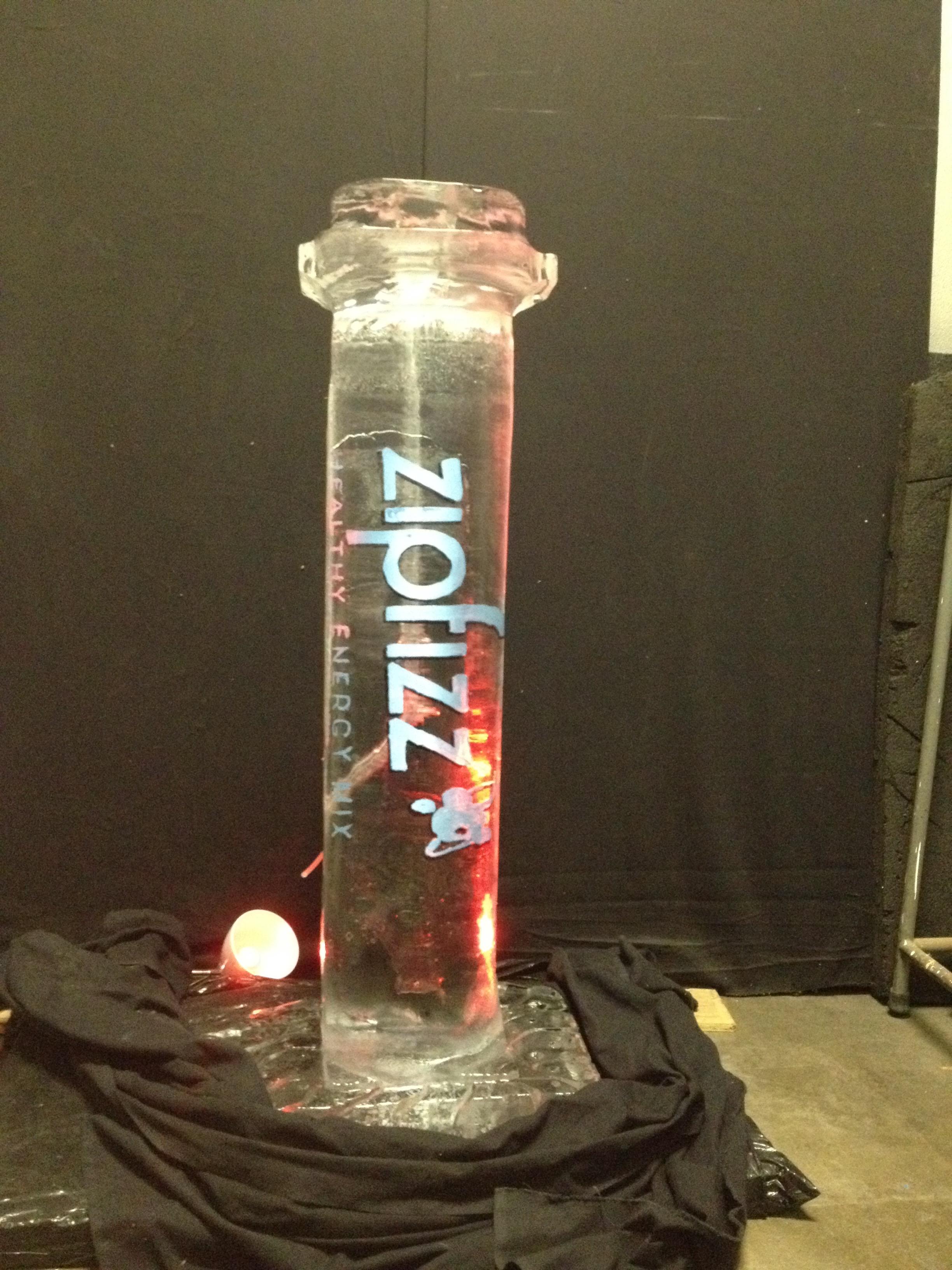 Zip Fizz_ Ice Sculpture.jpg