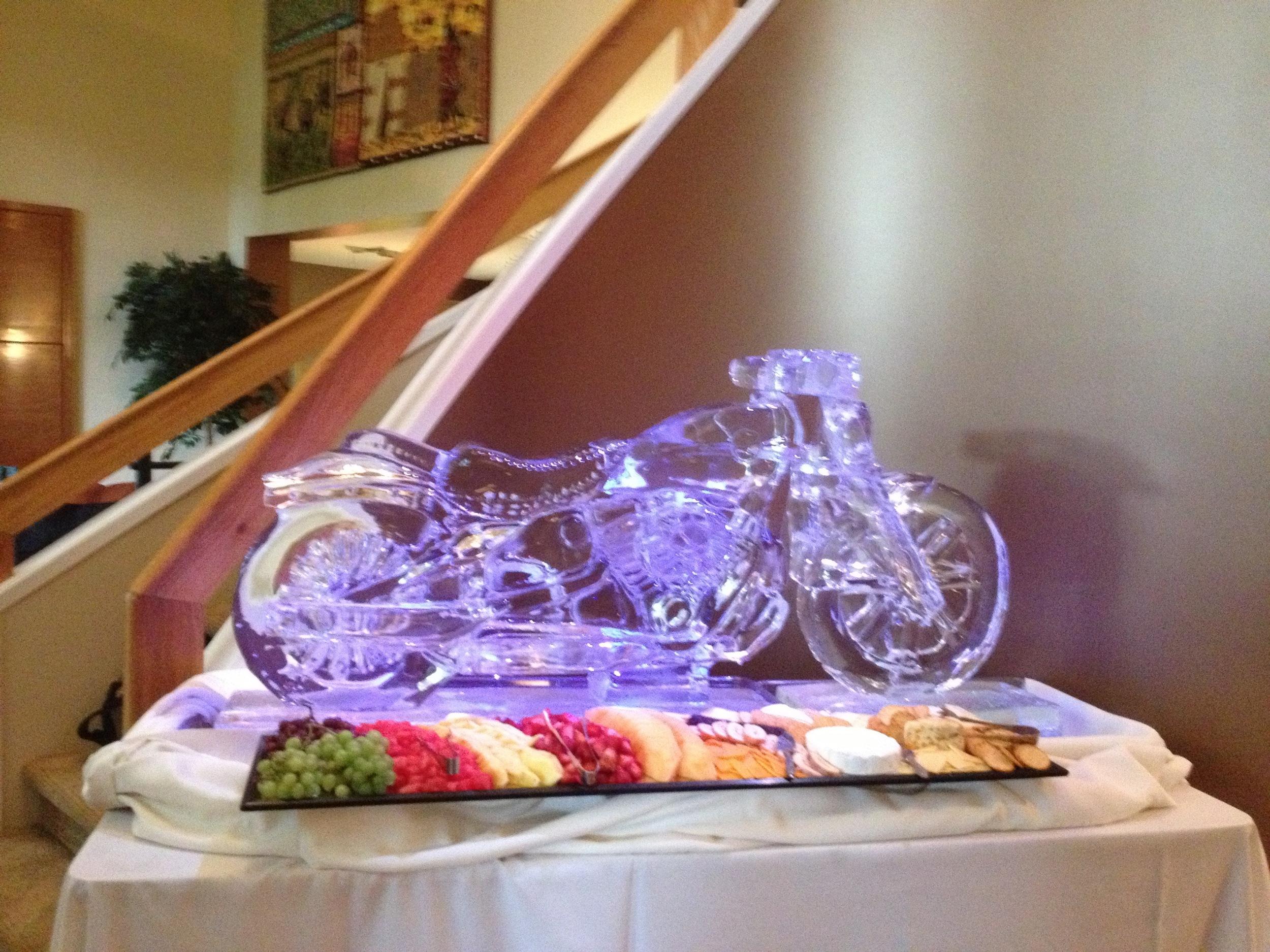 Motorcycle Ice Sculpture_Buffet.jpg
