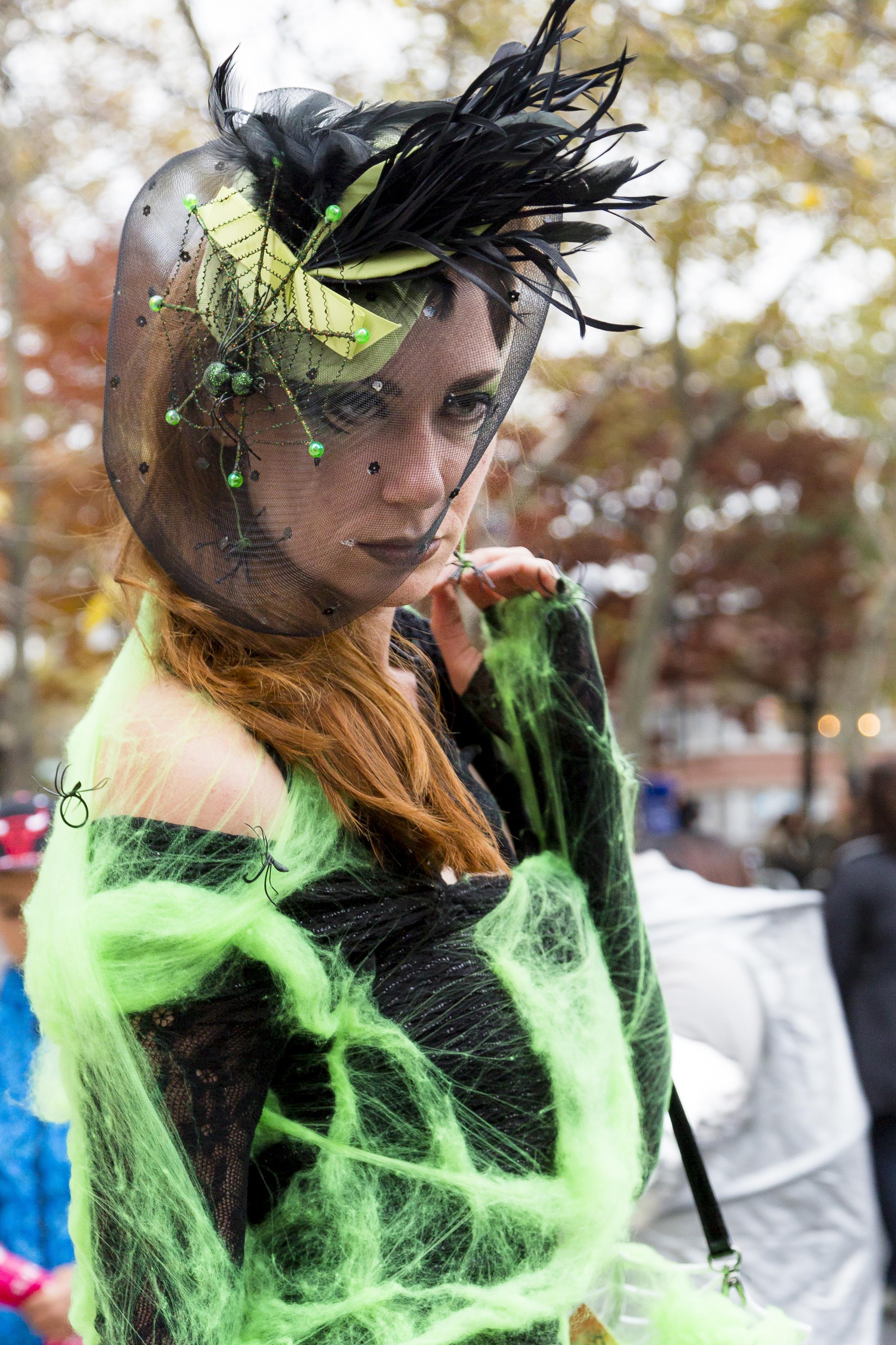 2013 New York City Halloween Parade 0005.jpg