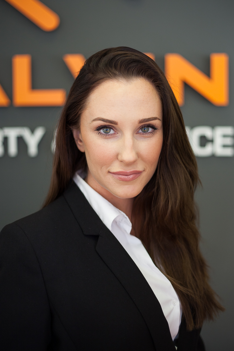Galvins Estate agents - Staff headshots