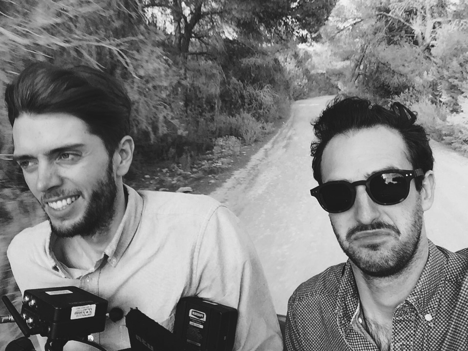 Oli & Dev   Based out of Tokyo and Vancouver,Oli & Dev are talented directors of photography combining forces as a director/dop duo. Their impeccable taste and technical skills have lead to stunning work that has received numerous Vimeo Staff Picks and a Grammy Award nomination.