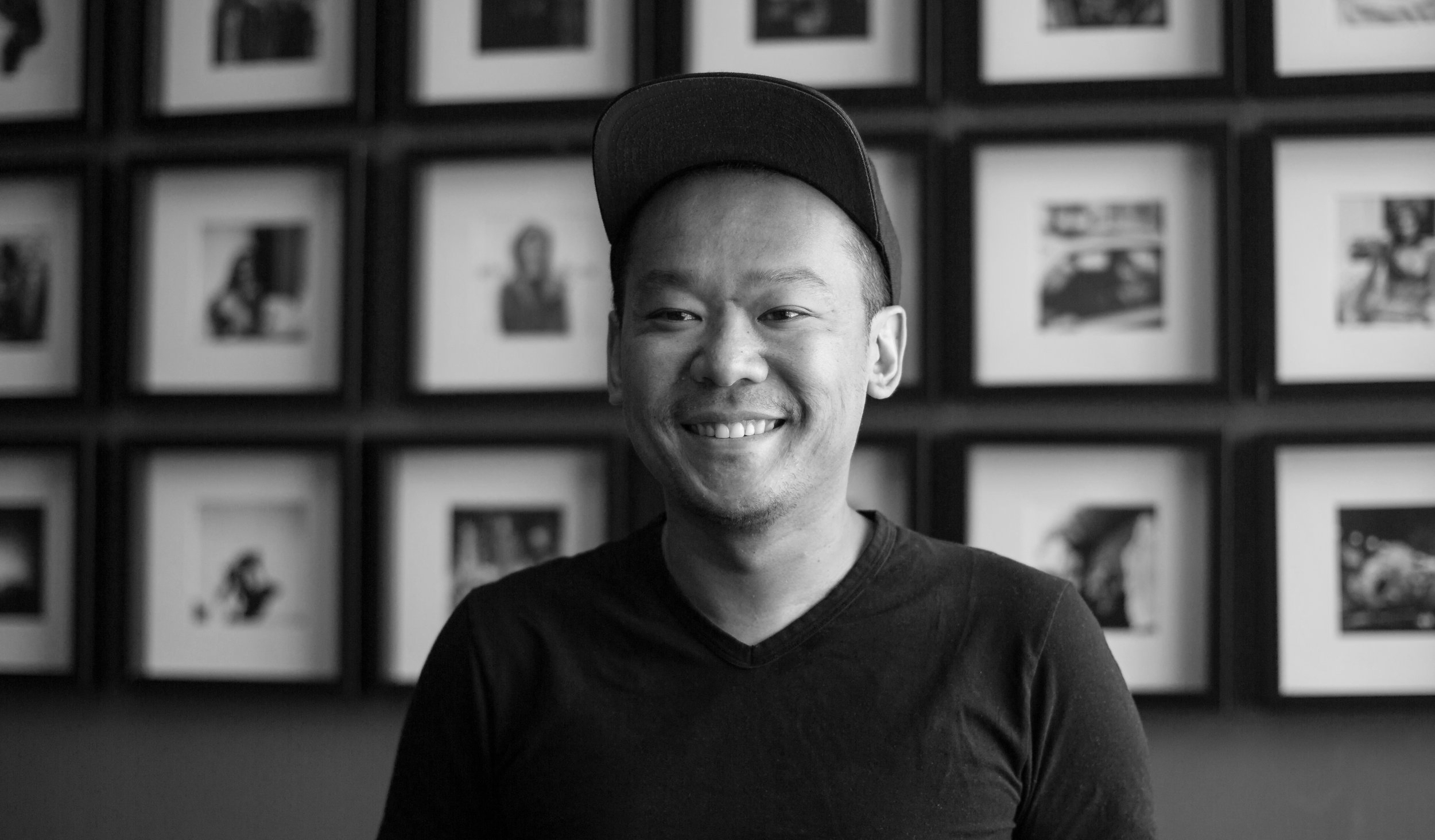 Peter Huang   Peter is a director and screenwriter based in Toronto, ON.A former creative executive, his work has appeared on many best-of lists and received numerous awards and nominations, including the JUNO Awards,MuchMusic Video Awards, MTVU Woodies, UK MVAs, and the Young Director Award in Cannes.In 2015, Peter was selected to be a part of the Toronto International Film Festival's Emerging Directors Showcase. His short film 5 FILMS ABOUT TECHNOLOGY, premiered at TIFF 2016.