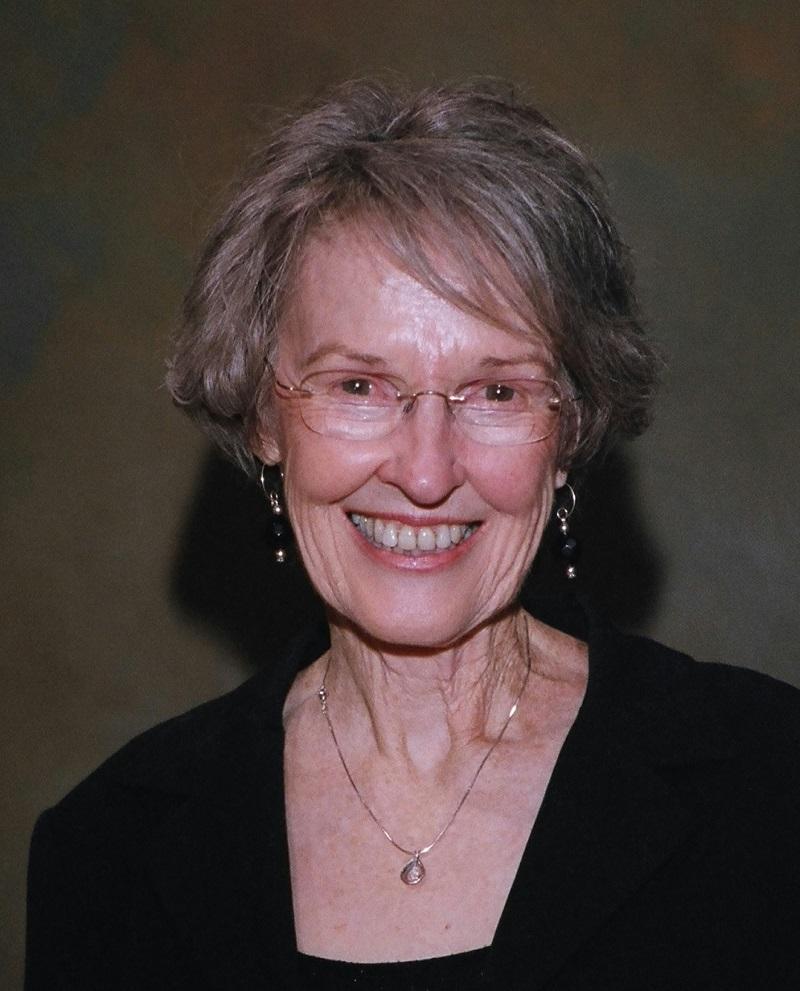 Margaret Ewing Thomas