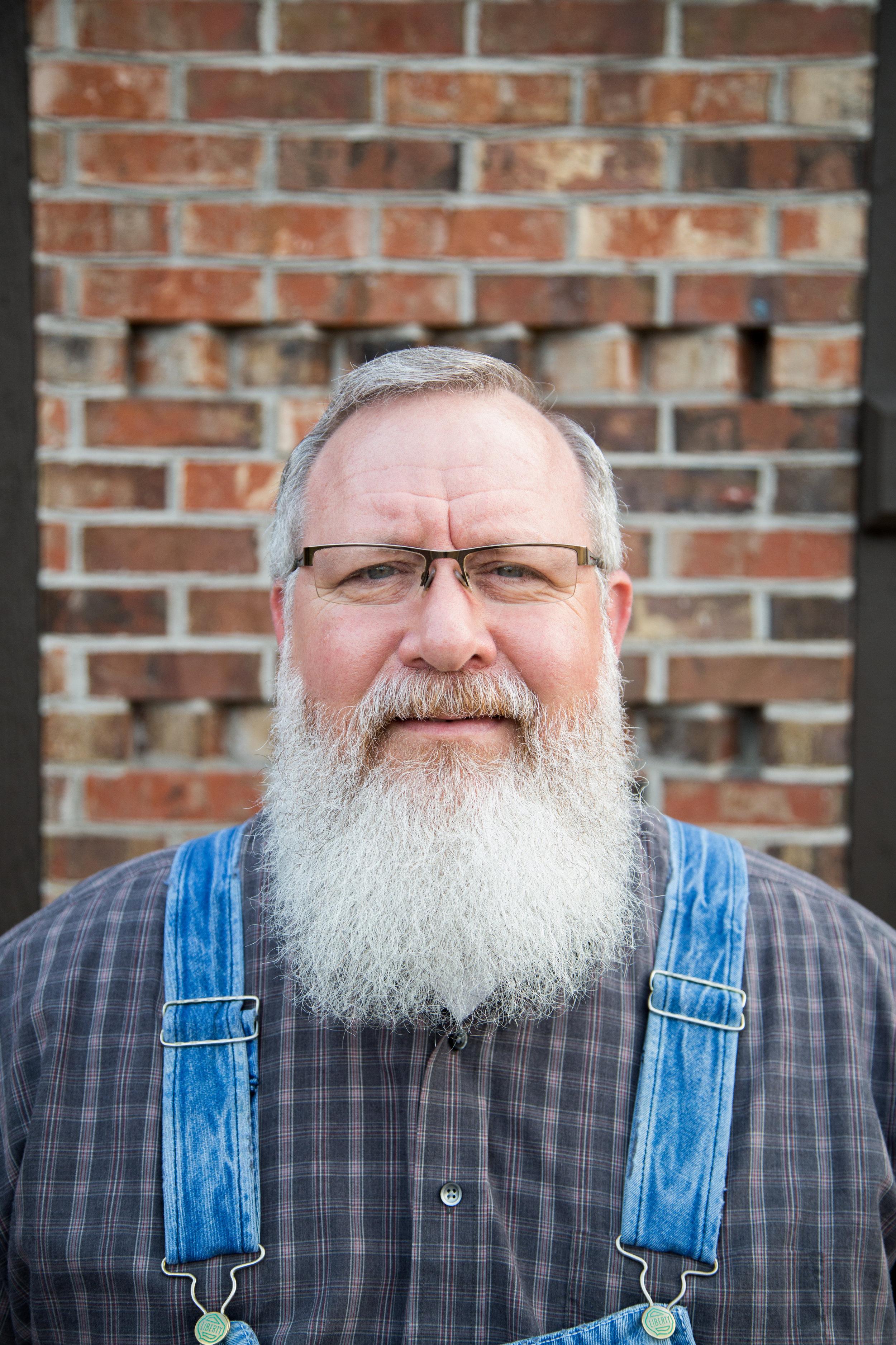 Norris DePriest Director of Housekeeping  Email