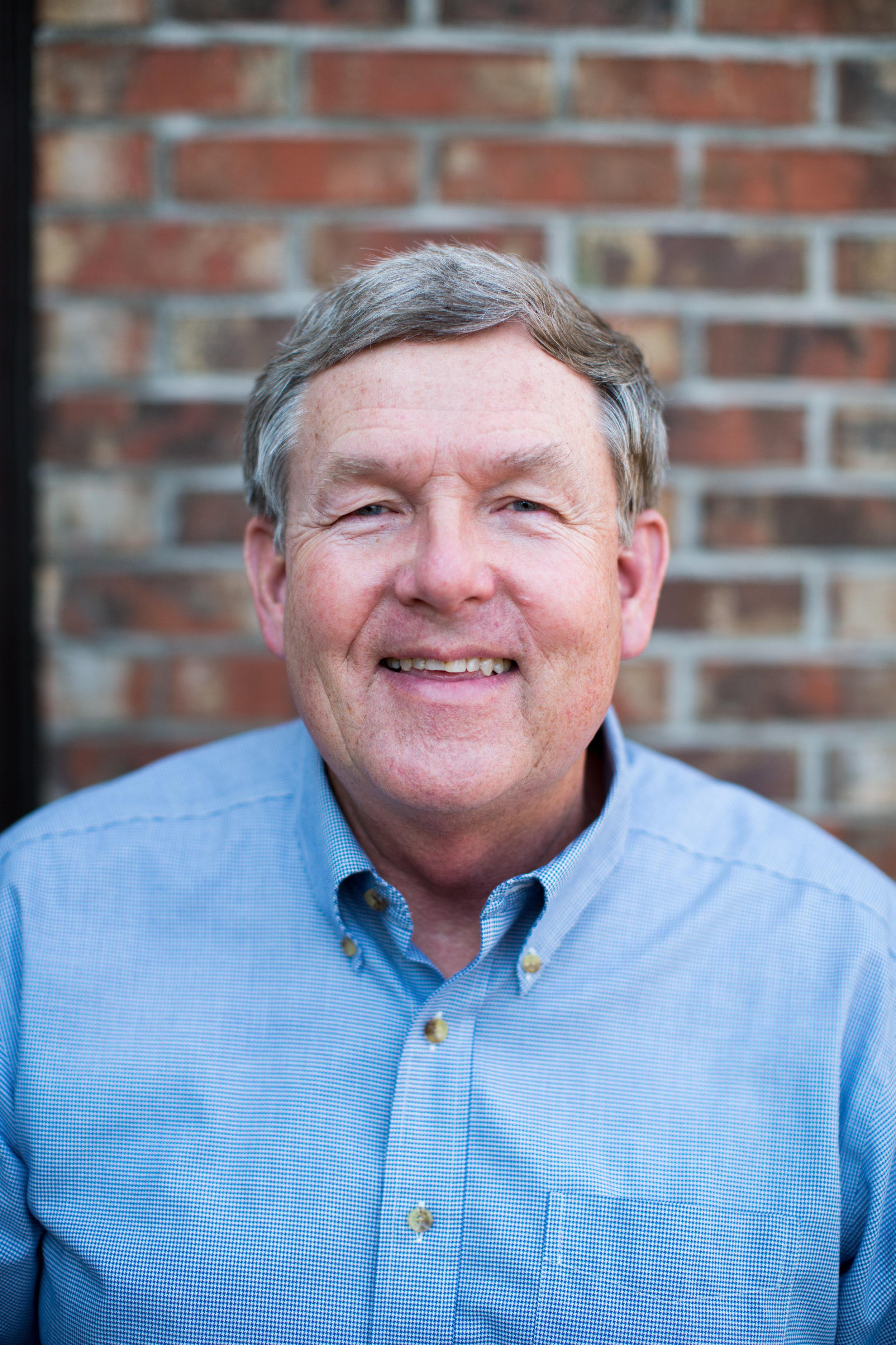 Dan Morris Director of Senior Adult Ministry  Email