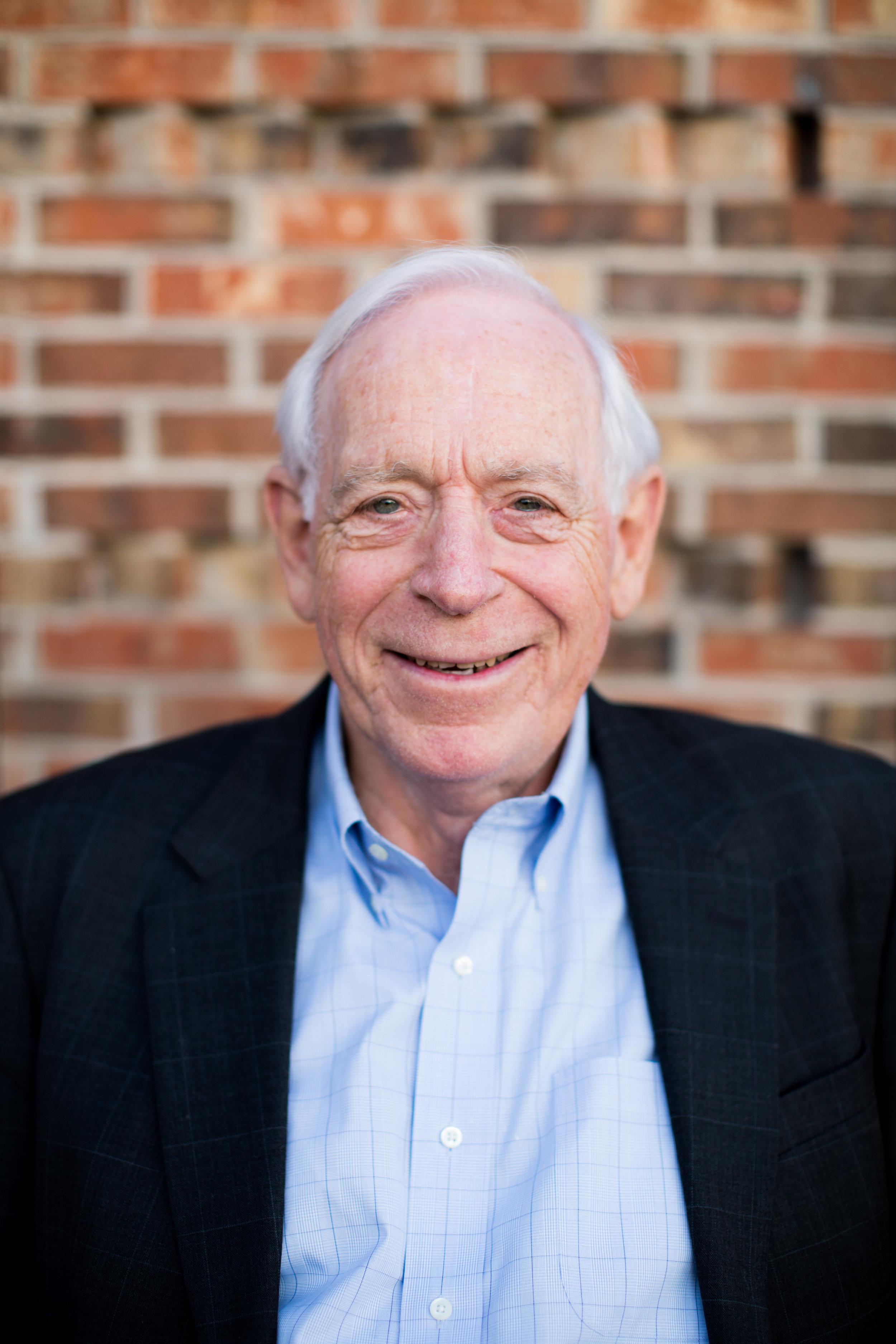 Dr. Jett Pastor Emeritus  Email