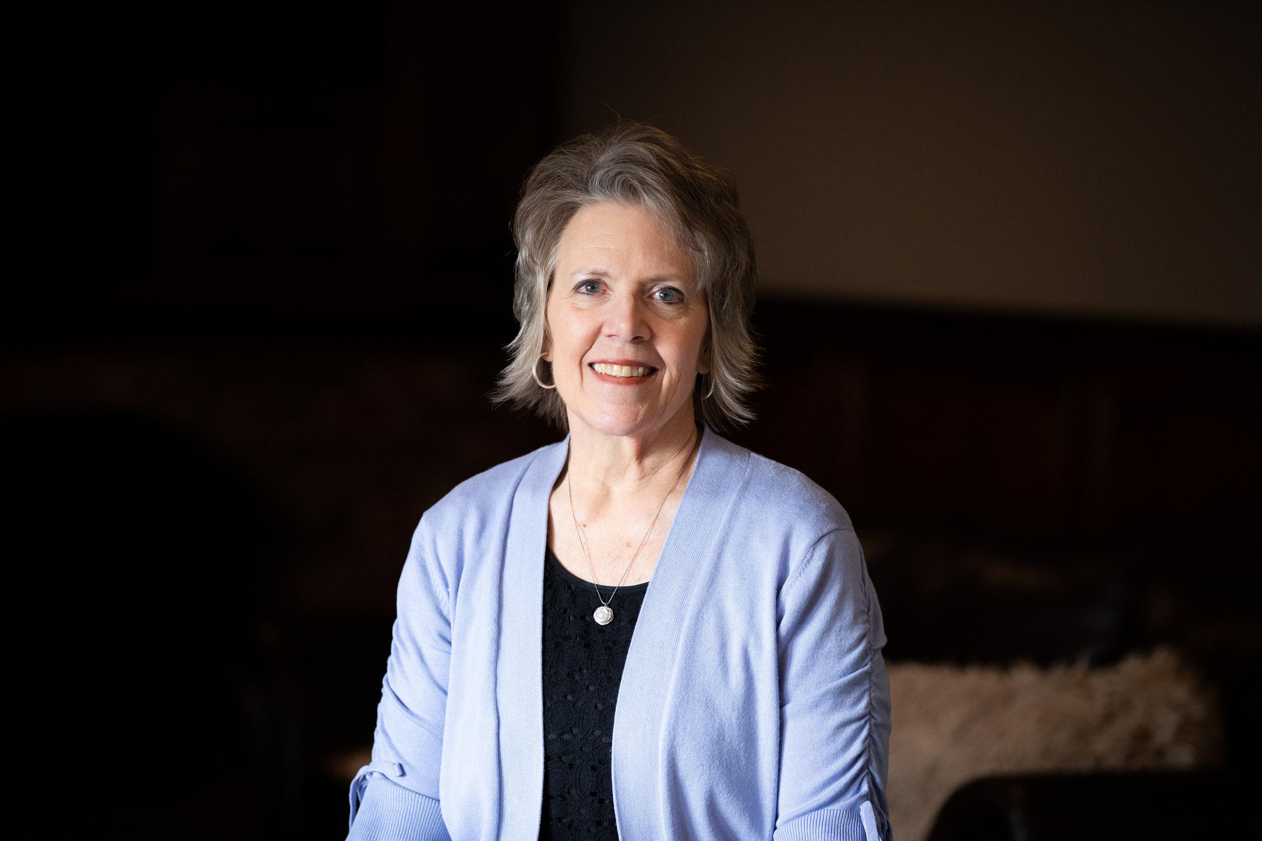 Dottie Myatt Vice Chair