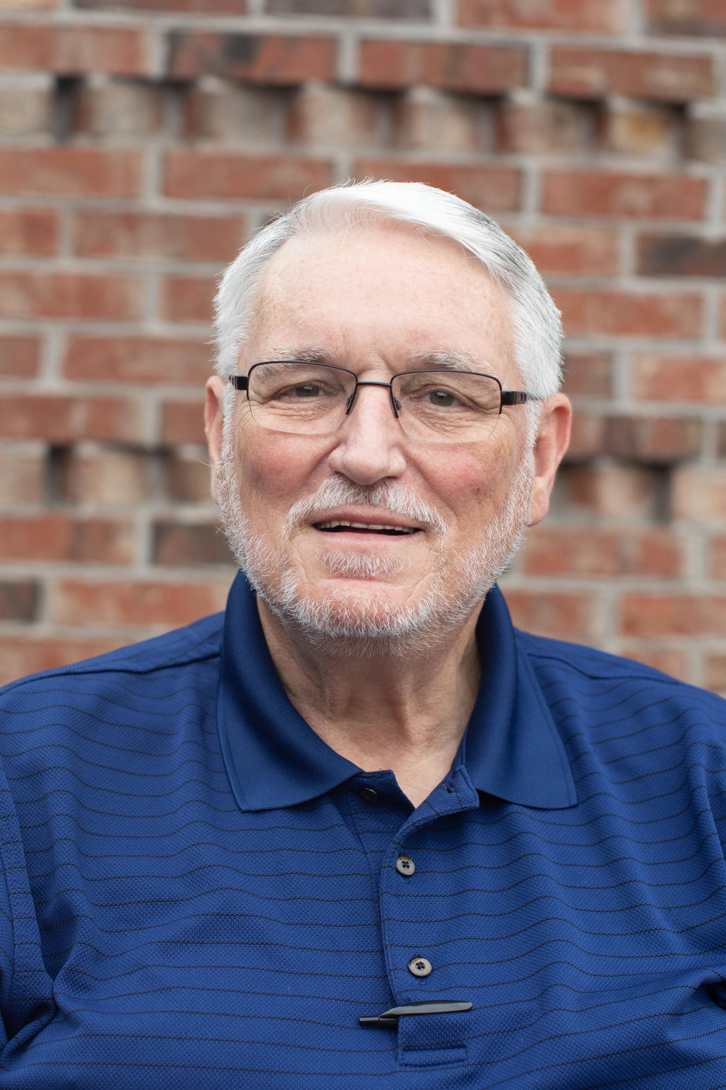 Garry Miller Director of Pastoral Care  Email