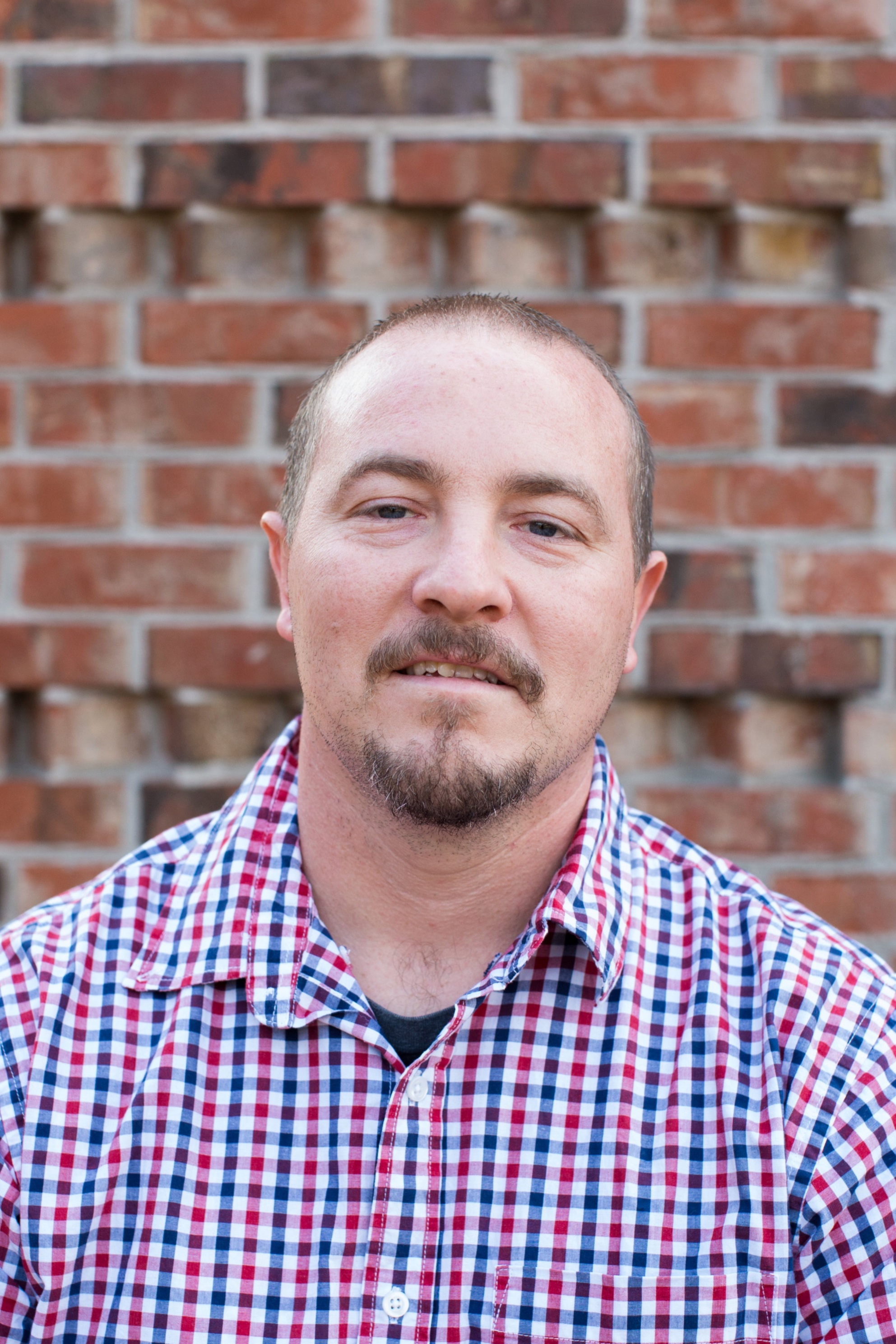 Keith Luttrell Director of Maintenance  Email