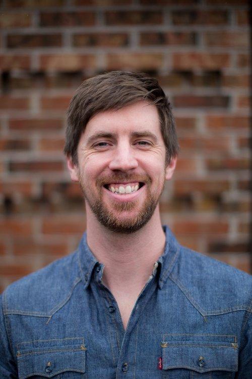 David Trent  North Campus Worship Leader  Email