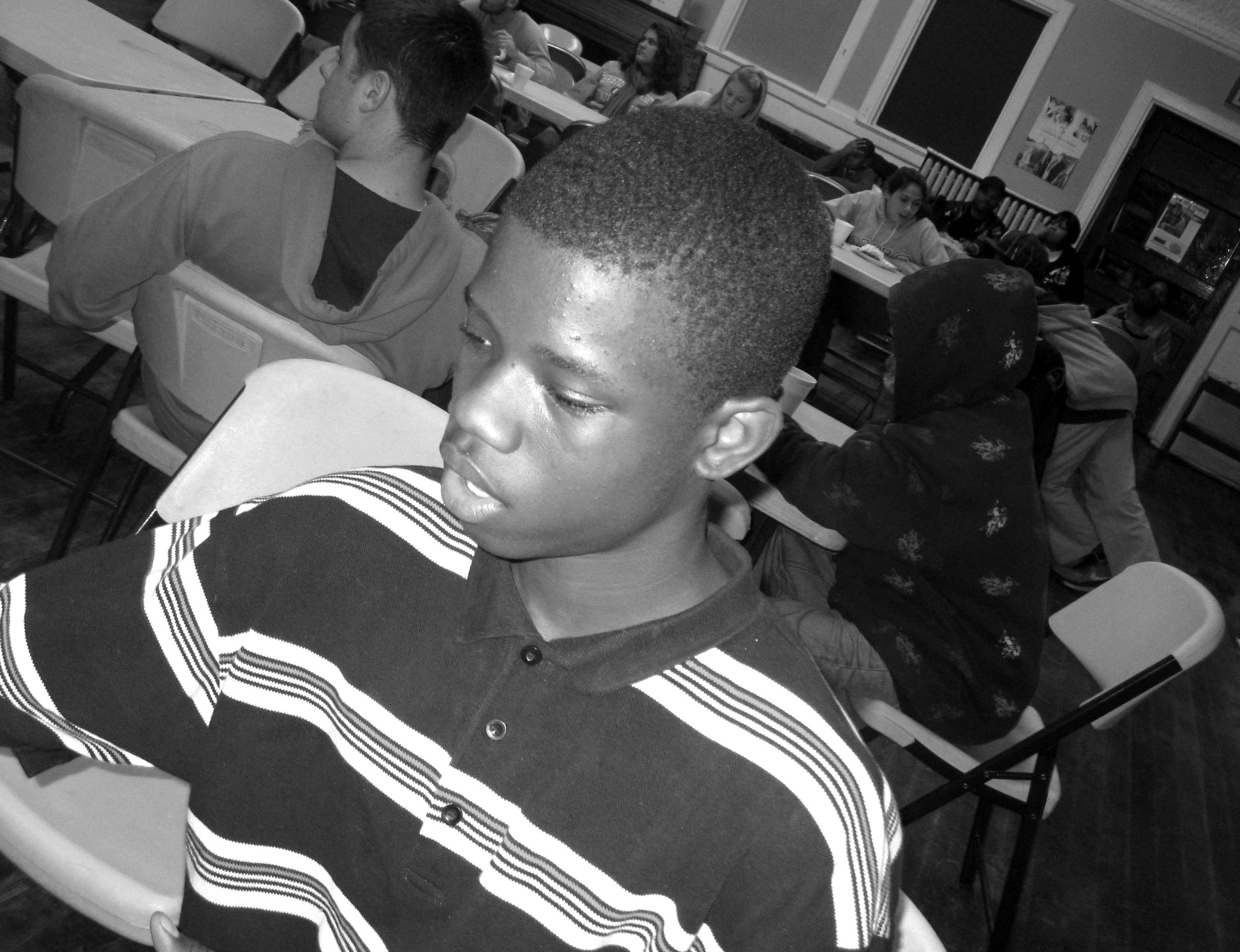 Newark, 2009