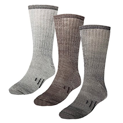 what-to-wear-in-iceland-socks-wool