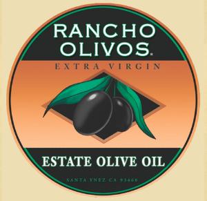 Rancho Olivos Olive Oil Tasting