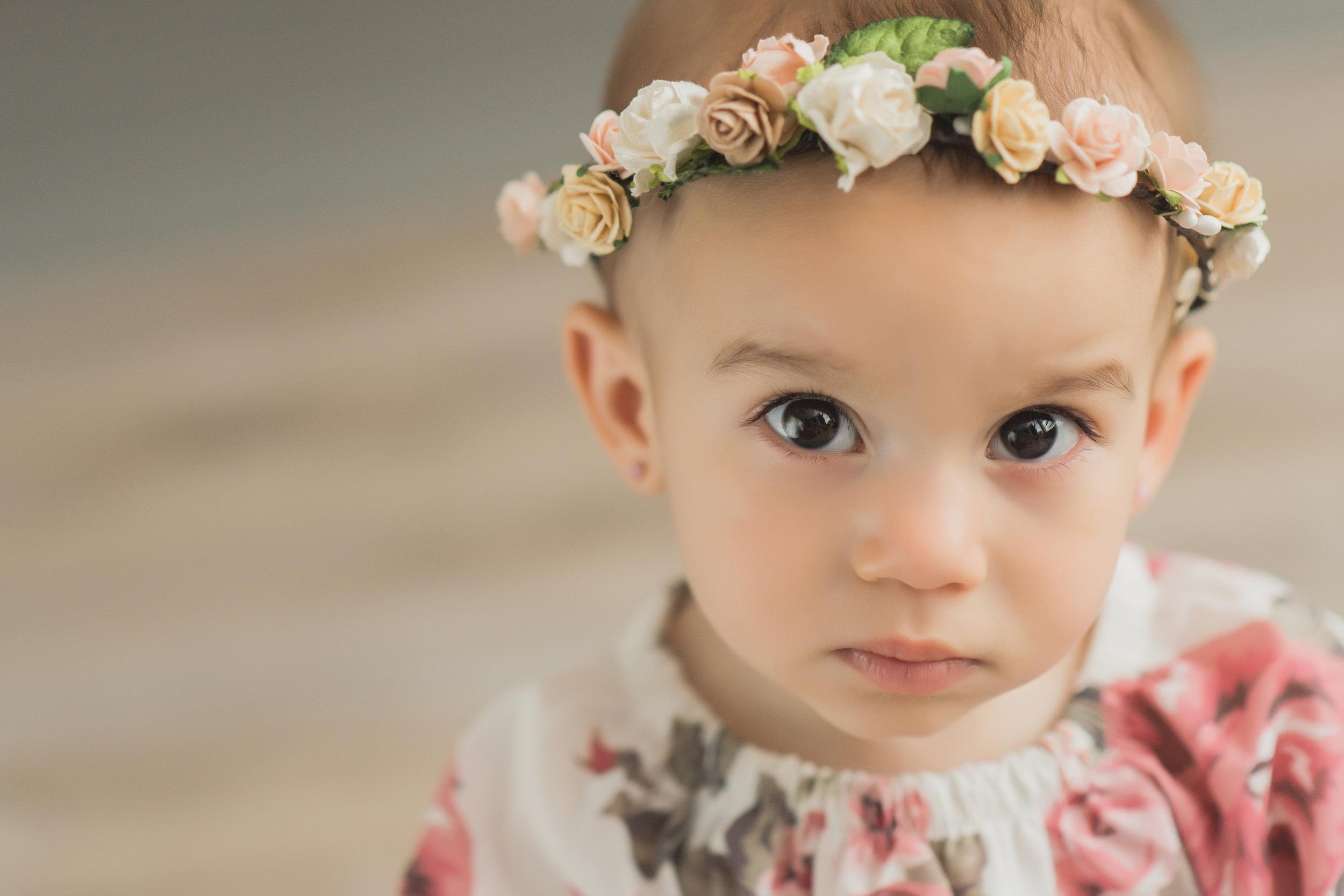 2017 Cutest Baby in NH winner!
