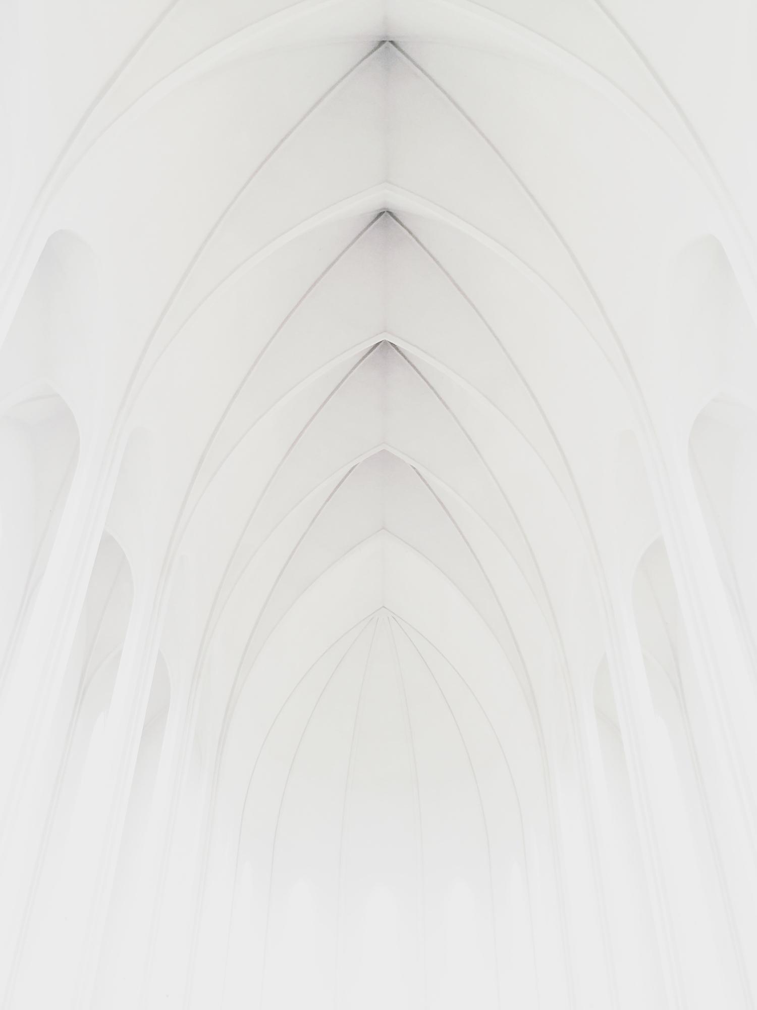 46. Doug Klembara, Hallgrímskirkja Cathedral.jpg