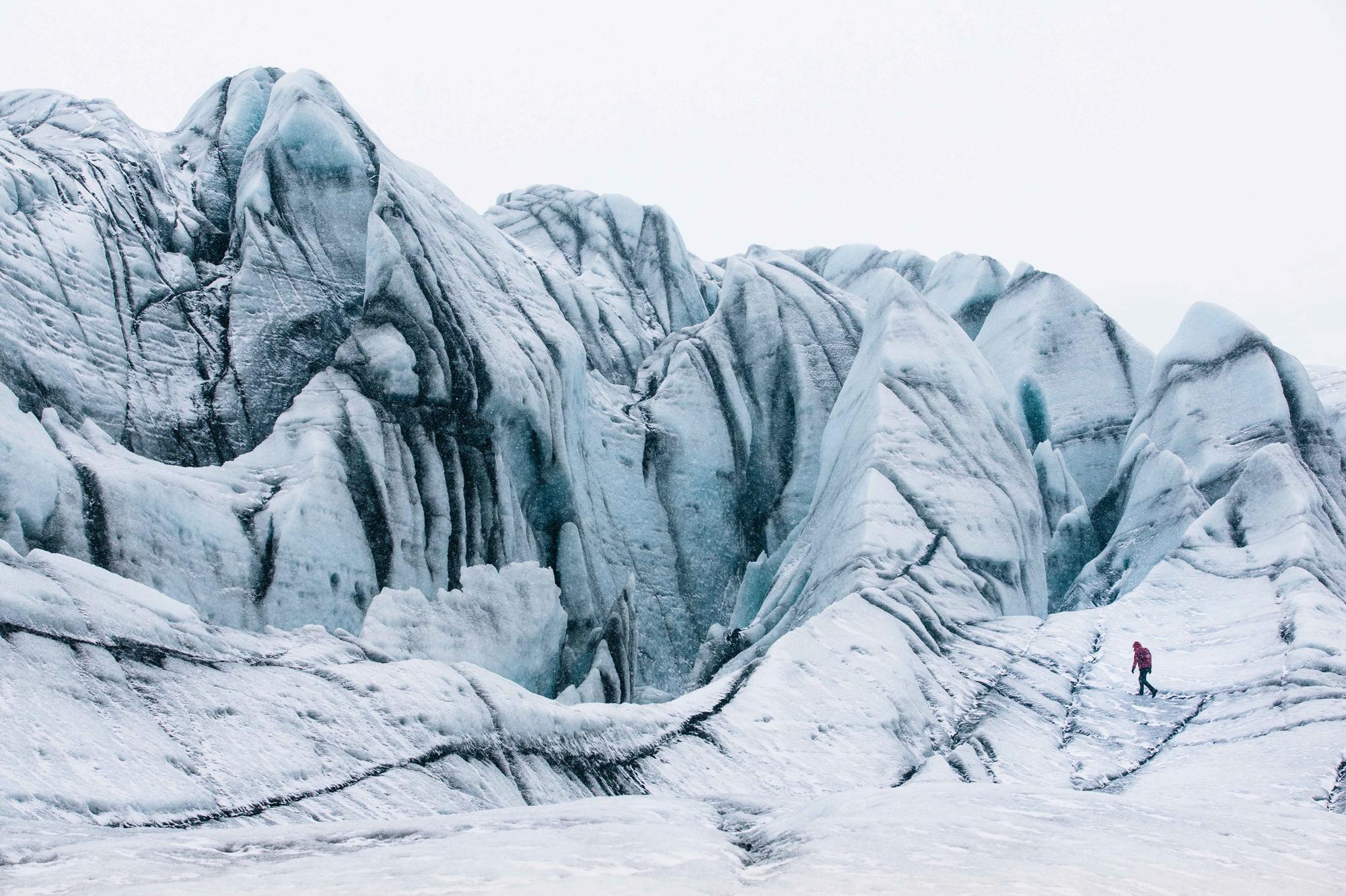 18. John Dale, Skaftafellsjökull.jpg