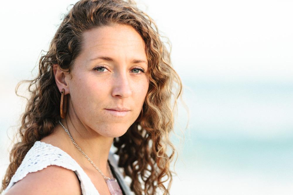 Lucy Arnott - Art Therapist