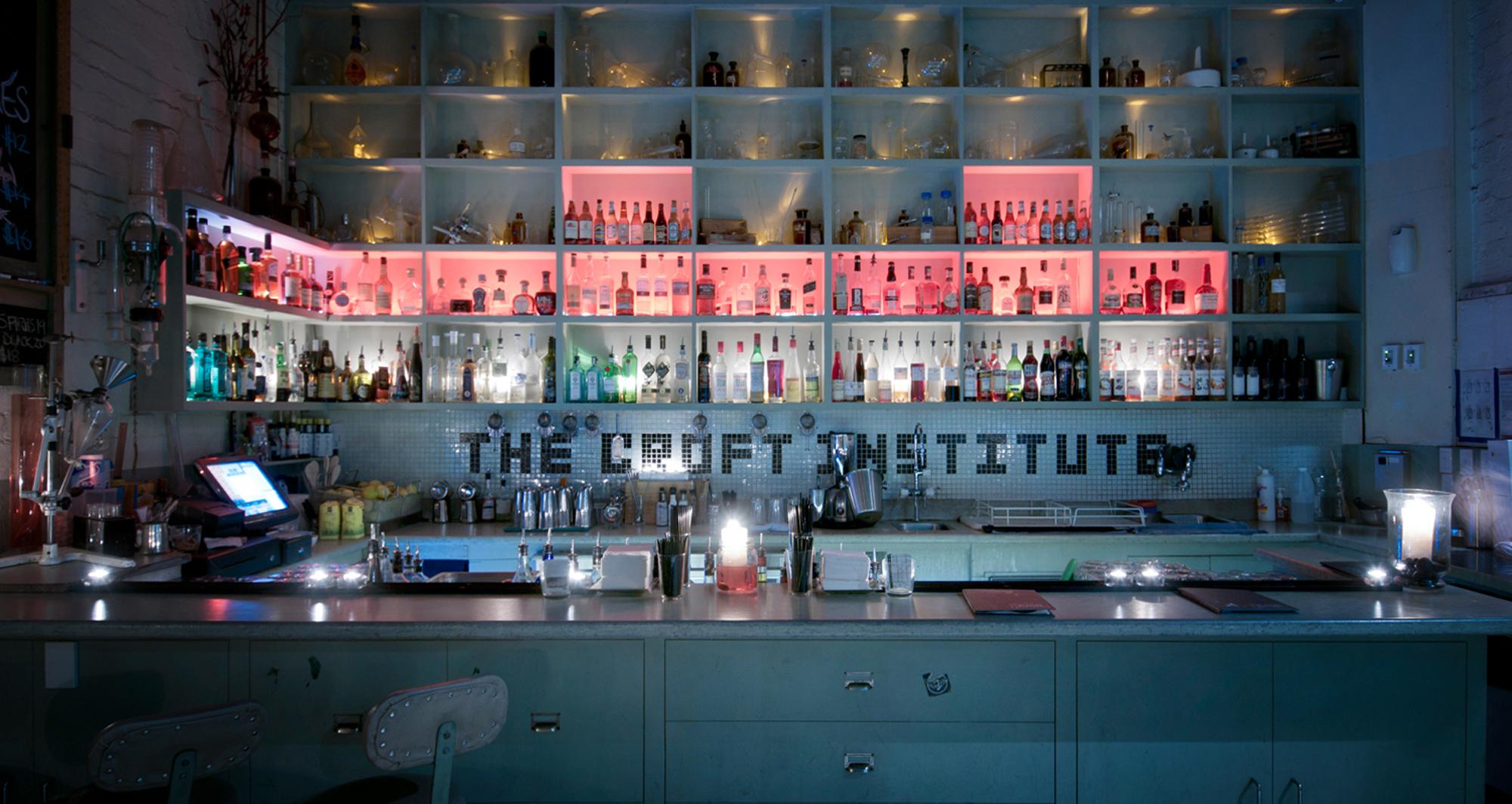 Click through to Bar & Restaurant Gallery...