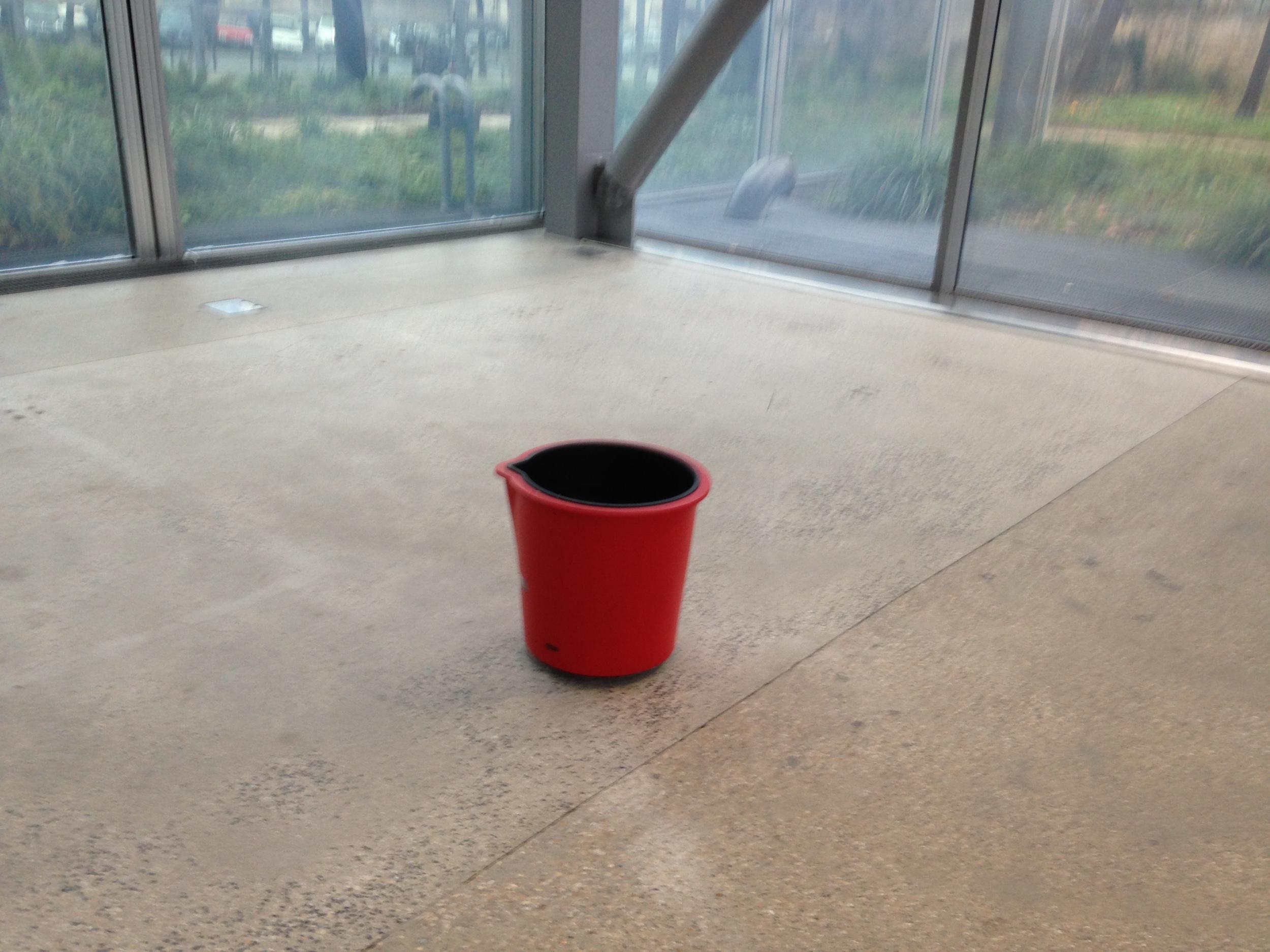 Musings on a Glass Box (Ballade pour une boîte de verre)  de diller Scofido + renfro à la fondation cartier à paris - OCTOBRE 2014 - FÉVRIER 2015