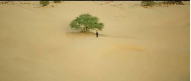 FILM FRANCO-MAURITANIEN D'ABDERRAHMANE SISSAKO (2014), AVEC IBRAHIM AHMED, TOULOU KIKI, ABEL JAFRI. 1H 37