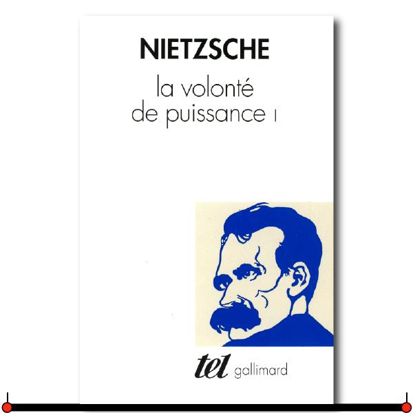 Ce livre quasi mythique, qui passe pour le couronnement de l'œuvre de Nietzsche, a connu plusieurs versions en allemand, car son auteur n'avait fait qu'en esquisser différents plans de 1885 à 1888. La première traduction française, due à Henri Albert et fondée sur la version allemande de 1901, est parue au Mercure de France. Elle comporte seulement quelque cinq cents aphorismes. La présente version, élaborée par Friedrich Würzbach, est beaucoup plus étendue, et c'est à elle qu'on s'est référé en France, depuis 1935.  Pour acheter le livre : En Europe: Amazon.fr  Au Canada: Amazon.ca