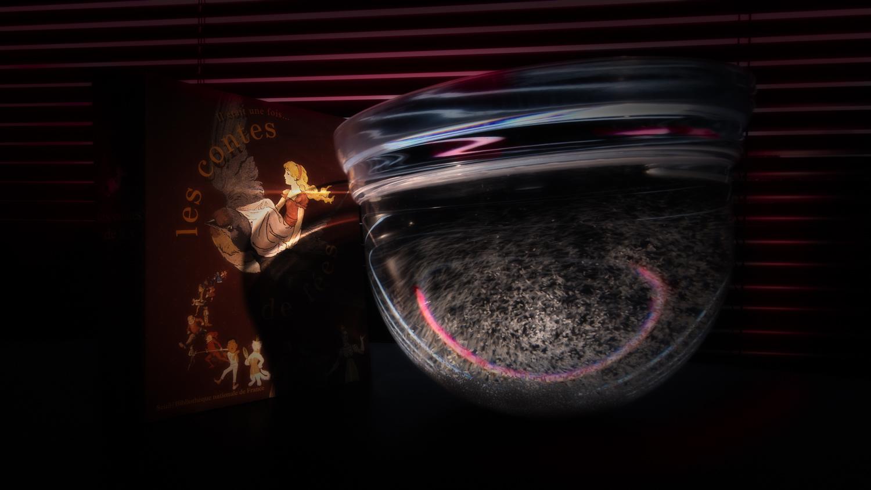 Photo : Pierre Guité, Les contes de fées et votre cerveau par Sylvie Gendreau, Votre laboratoire créatif.