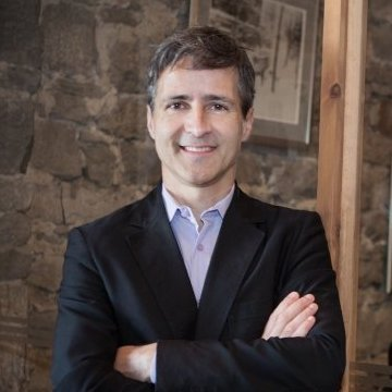 Pierre savignac,CEO of Emergex SR&ED Subsidies