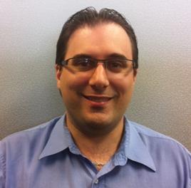 Jean-François Delisle participe à un projet de recherche industrielle avec CAE où il travaille depuis 2010. Son mandat actuel est de définir l'architecture de la solution de formation en vol et d'améliorer les capacités d'analyse de données de CAE Global Engineering. Il a plus de 15 ans d'expérience dans l'ingénierie de logiciel et de données.