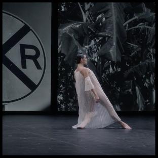 Dans les pas de Trisha Brown, un film de Marie-Hélène Rebois qui a remporté le prix du Jury au 35e Festival international du film sur l'art    FRANCE   79 MIN   2016