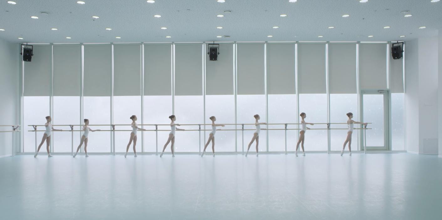 Varicella, le film de Viktor   Kossakovsky  qui était en compétition au 35e Festival International du Film sur l'Art à Montréal par Sylvie Gendreau, Art Talks