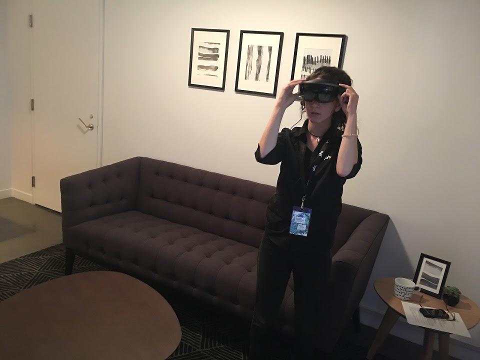 Une expérience qui donne envie d'avoir un tel dispositif dans son salon pour jouer dans les films plutôt que de les regarder d'une manière passive.