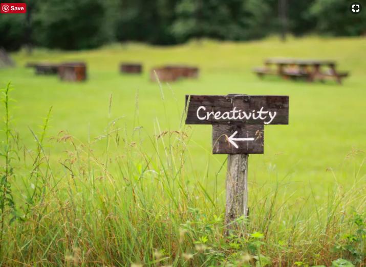 Créativité… Braden Kowitz/Flickr , CC BY-SA