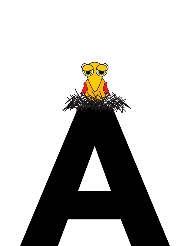 oiseau perché sur une lettre-01.png