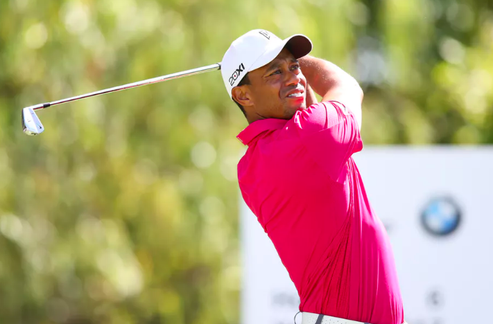 Tiger Woods, un incroyable come-back. Shutterstock