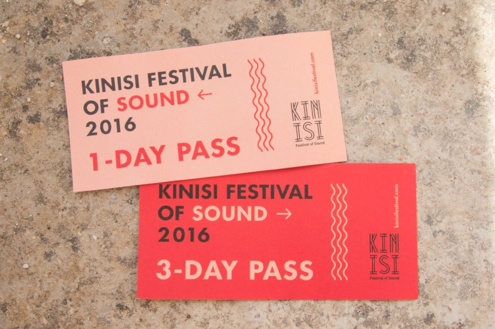 Get your tickets here: http://www.kinisifestival.com/tickets/