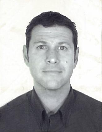 Eric Géraud - Mention spéciale